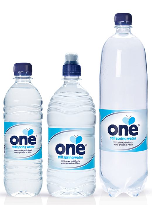 One Water One Water One Difference