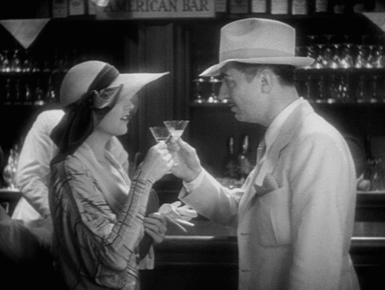 One Way Passage One Way Passage 1932 Review with Kay Francis and William Powell
