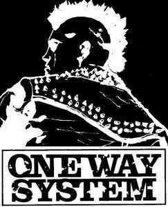 One Way System One Way System Discography at Discogs