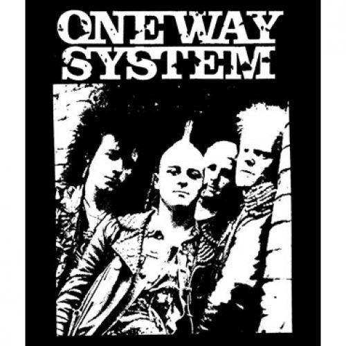 One Way System One Way System band 173 GBP