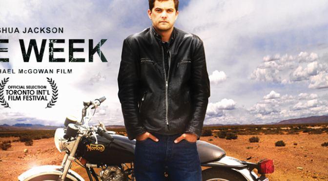 One Week (2008 film) One Week 2008 Admit One Film Addict