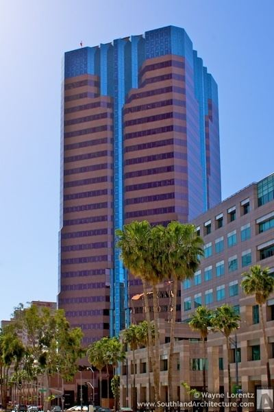 One World Trade Center Long Beach 601 West Ocean Boulevard