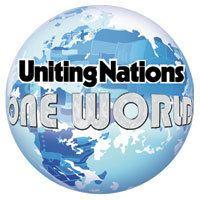 One World (Uniting Nations album) httpsuploadwikimediaorgwikipediaen55bUni