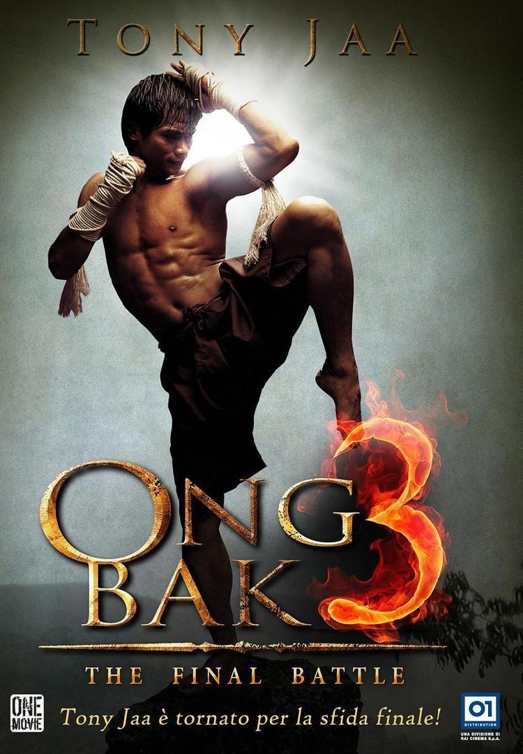 Ong Bak 3 Ongbak 3 2010 In Hindi Full Movie Watch Online Free