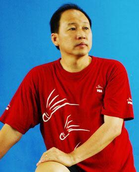 Ong Beng Teong wwwprobadmintonacademycomimagescoachongjpg