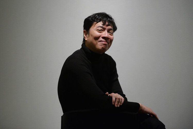 Ong Keng Sen Interview with Ong Keng Sen 3 2015 Singapore