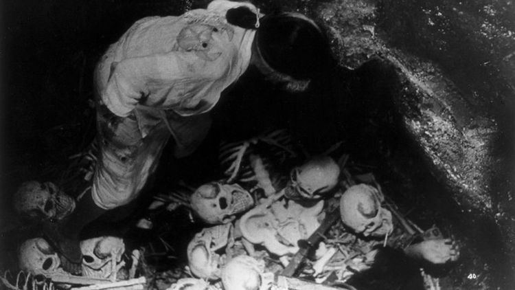 Onibaba (film) ONIBABA The Best Horror Film of the 1960s Blumhousecom