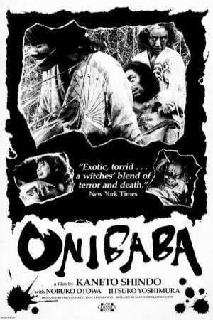Onibaba (film) t0gstaticcomimagesqtbnANd9GcT0ADdKNxjOjeeqOG
