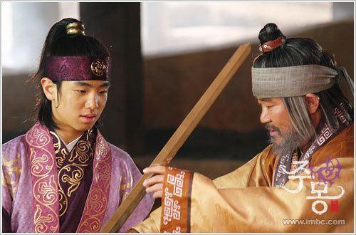Biryu of Baekje