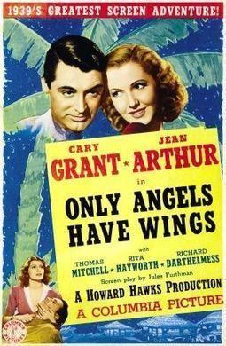 Only Angels Have Wings Only Angels Have Wings Wikipedia