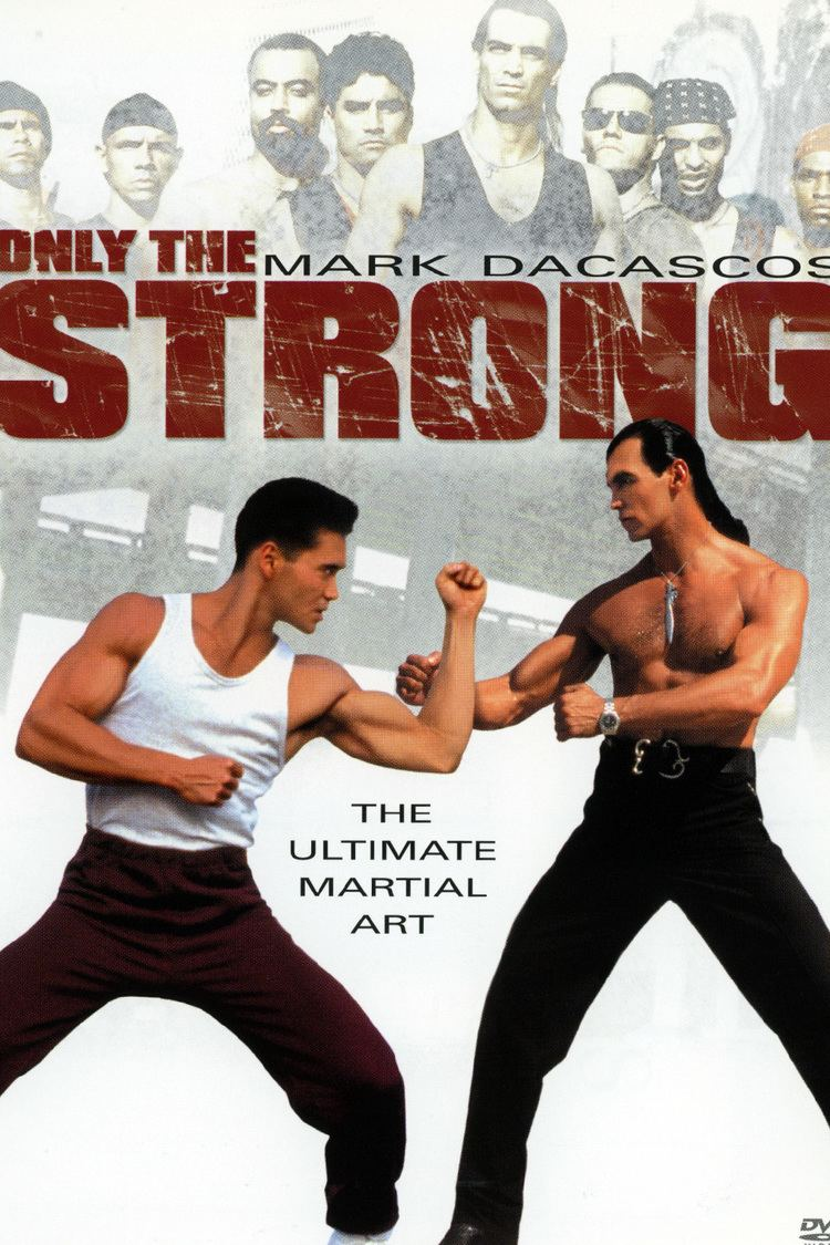 Only the Strong (film) wwwgstaticcomtvthumbdvdboxart14989p14989d