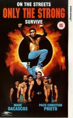 Only the Strong (film) Only the Strong 1993