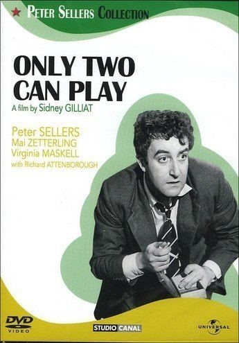 Only Two Can Play Only Two Can Play Amazoncouk David Davies Graham Stark John Le