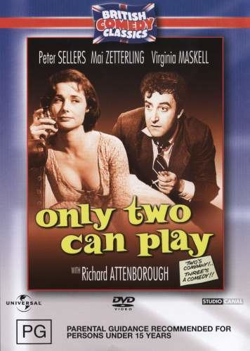 Only Two Can Play Only Two Can Play 1962