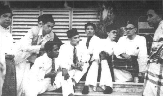 Onn Jaafar Secebis sejarah Onn Jaafar Helen Ang
