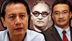 Onn Jaafar Umno leaders nothing compared to Onn Jaafar says Art Harun