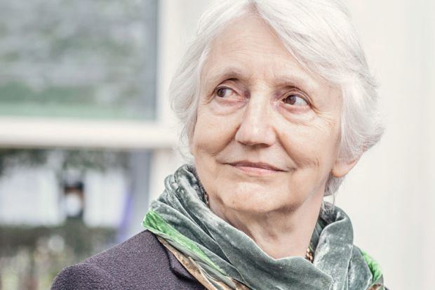 Onora O'Neill Philosopher Onora O39Neill wins 430k Holberg Prize Times Higher