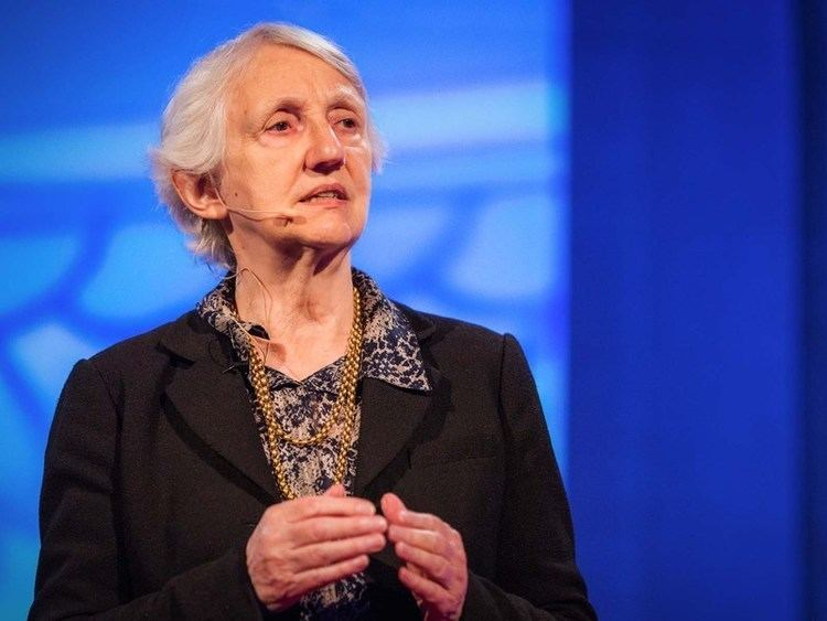 Onora O'Neill Onora O39Neill What we don39t understand about trust TED Talk TEDcom