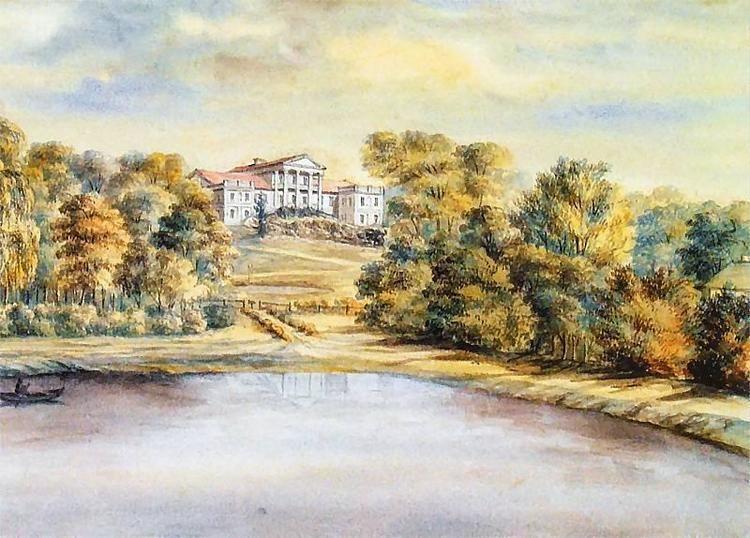 Onuškis Manor