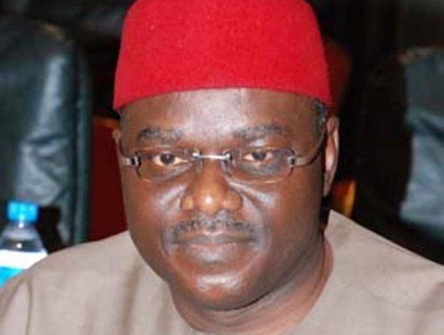 Onyebuchi Chukwu 2015 Onyebuchi Emerges Ebonyi PDP Governorship Consensus