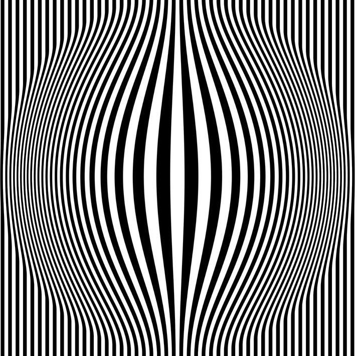 eye illusions distortion - 712×710