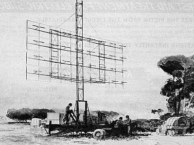 Opana Radar Site Radar Site During WWII