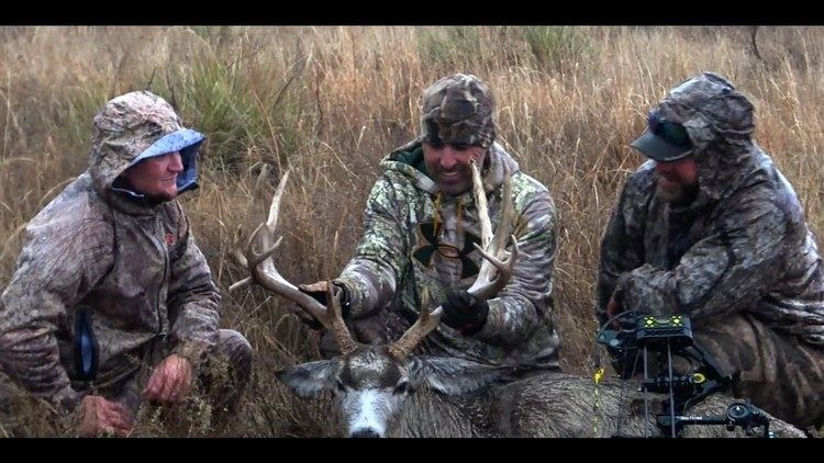 Open Country (film) Choose to Sing A film for Rick Carone Bow hunting open country