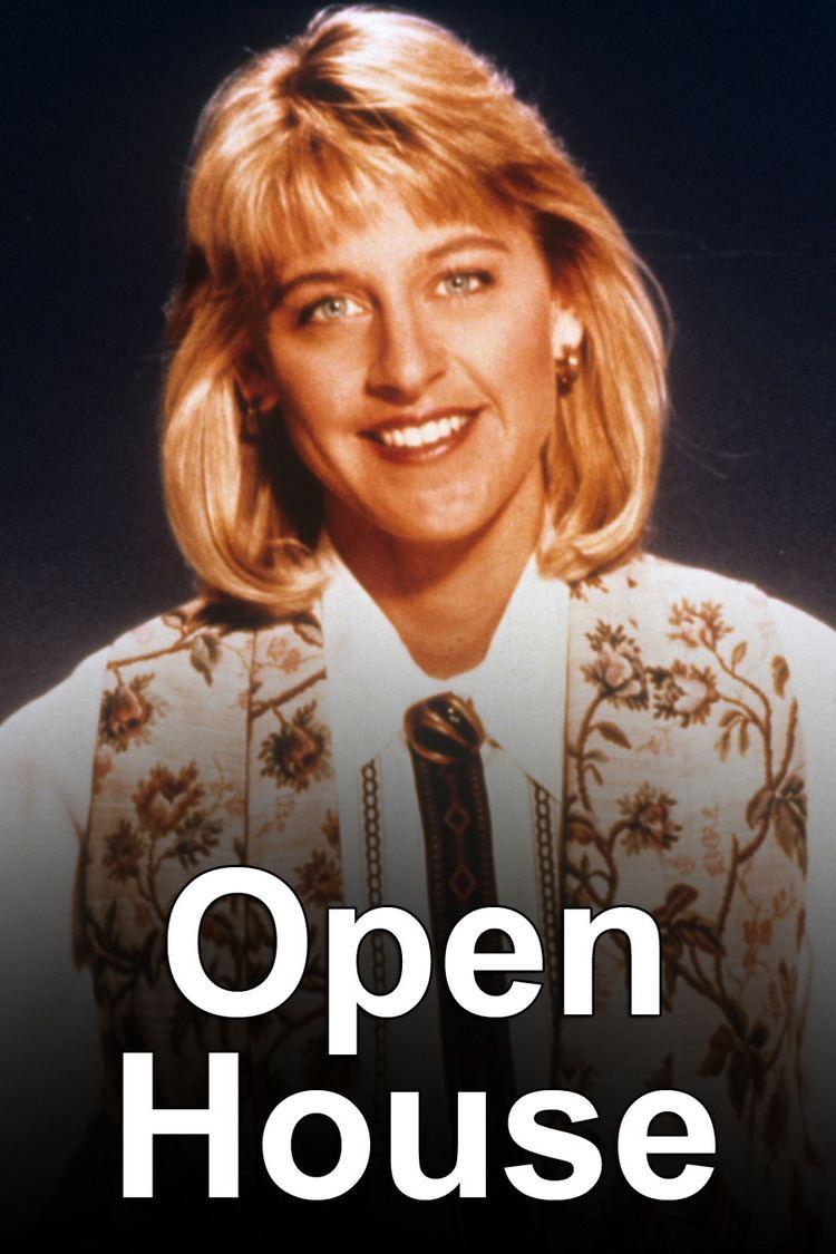 Open House (TV series) - Alchetron, The Free Social Encyclopedia