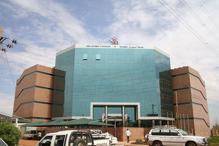 Open University of Sudan