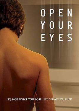 Open Your Eyes (2008 film) movie poster