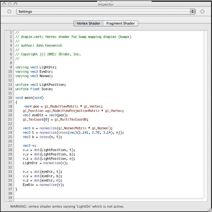 OpenGL Shading Language - Alchetron, the free social