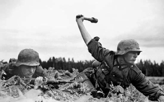 Operation Barbarossa Operation Barbarossa European history Britannicacom