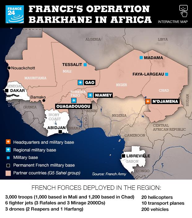 Operation Barkhane - Alchetron, The Free Social Encyclopedia