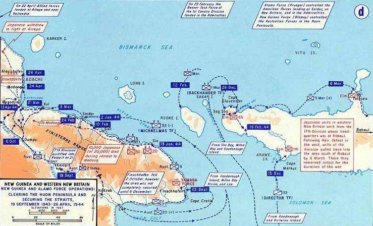 Operation Cartwheel FileOperation Cartwheel New Guinea and Western New Britainjpg