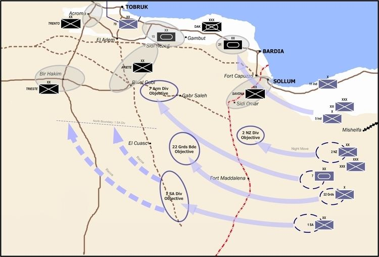 Operation Crusader Episode 167Operation Crusader Part 2 The History of WWII Podcast