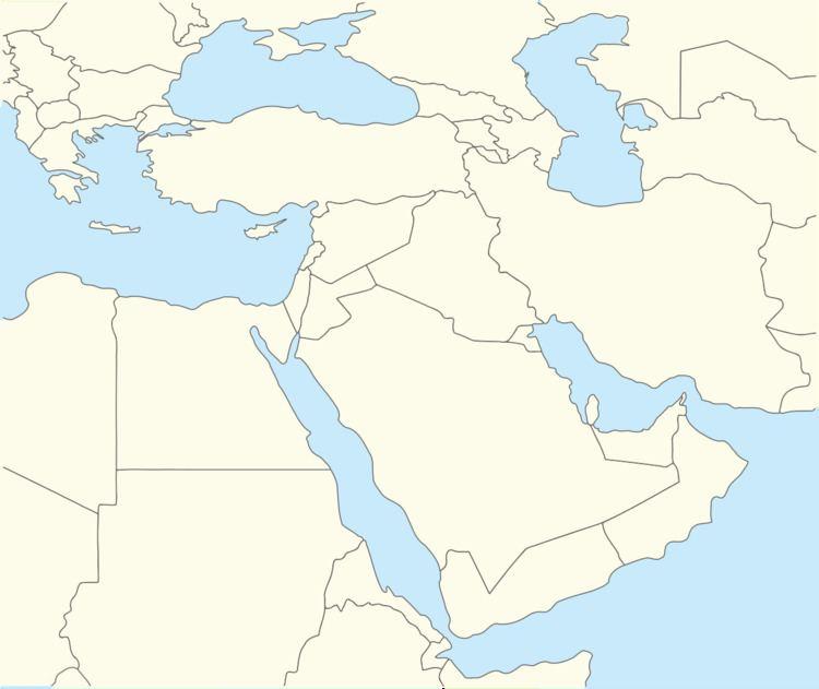 Operation Dawn 8: Gulf of Aden