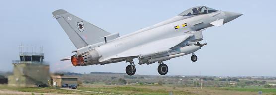 Operation Ellamy RAF Libya Operation ELLAMY