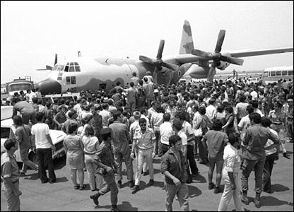 Operation Entebbe Operation Entebbe My Jewish Learning