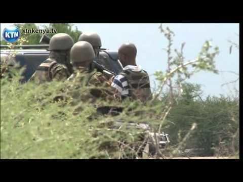 Operation Linda Nchi Operation linda nchi Afmadhow YouTube