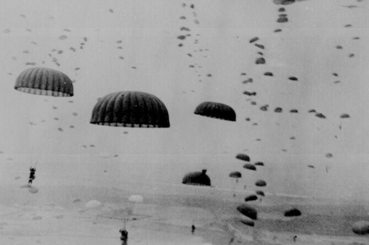 Operation Market Garden Operation Market Garden 1944 World War 2