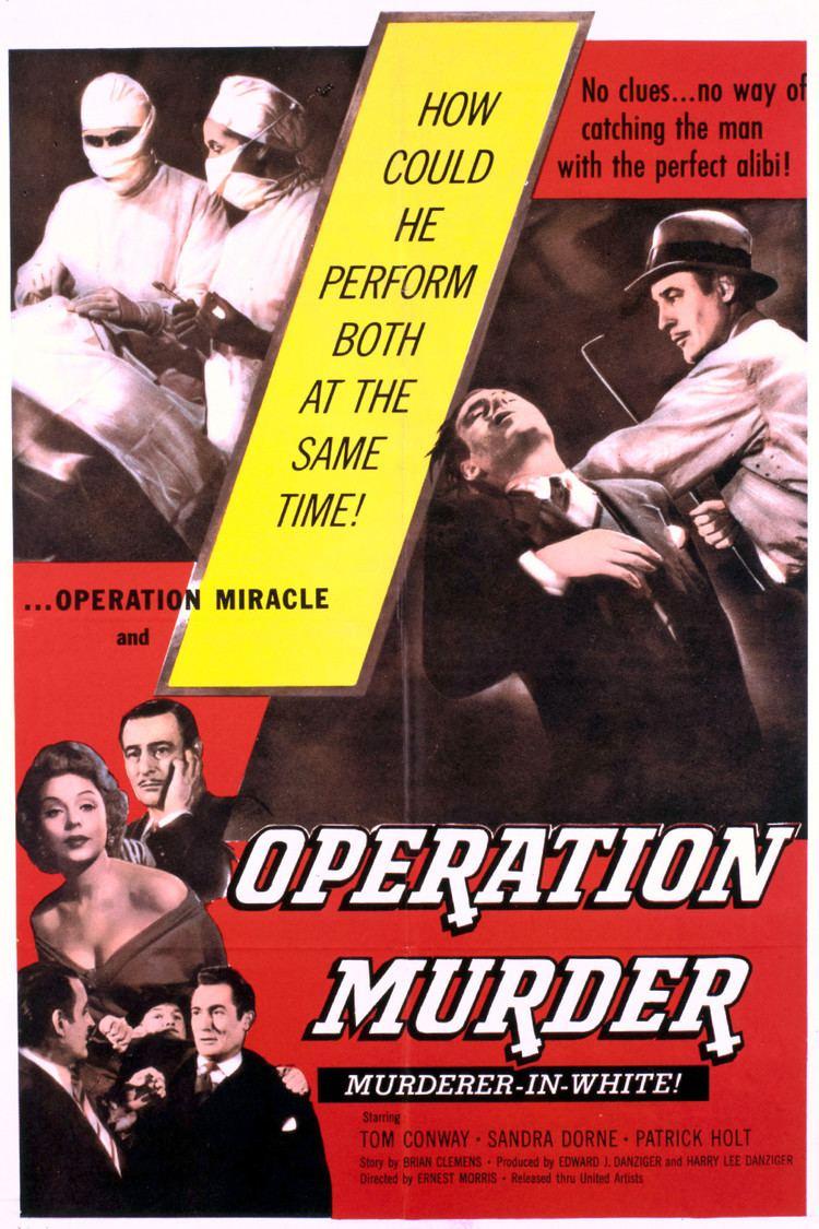 Operation Murder wwwgstaticcomtvthumbmovieposters8806335p880