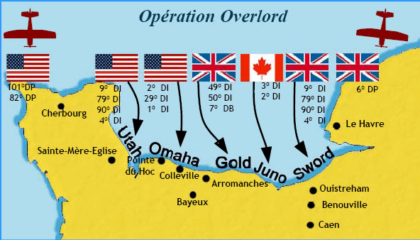 Operation Overlord operation overlord Google Search 1944 Pinterest Landing