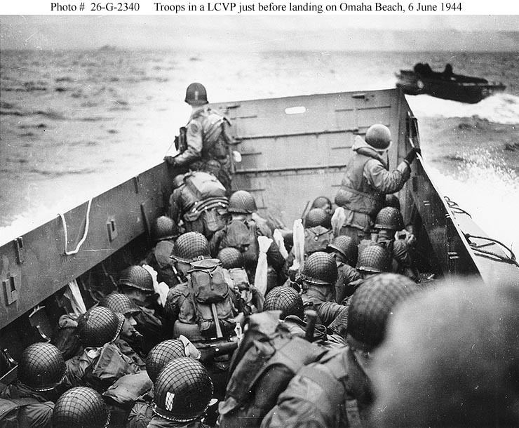 Operation Overlord Operation Overlord The Beginning of the End World War II Military