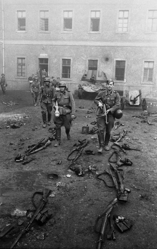 Operation Panzerfaust Operation Panzerfaust Wikipedia