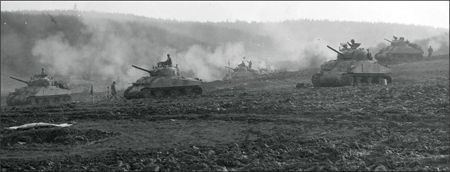 Operation Queen PHOTOS The War in Western Europe 19441945