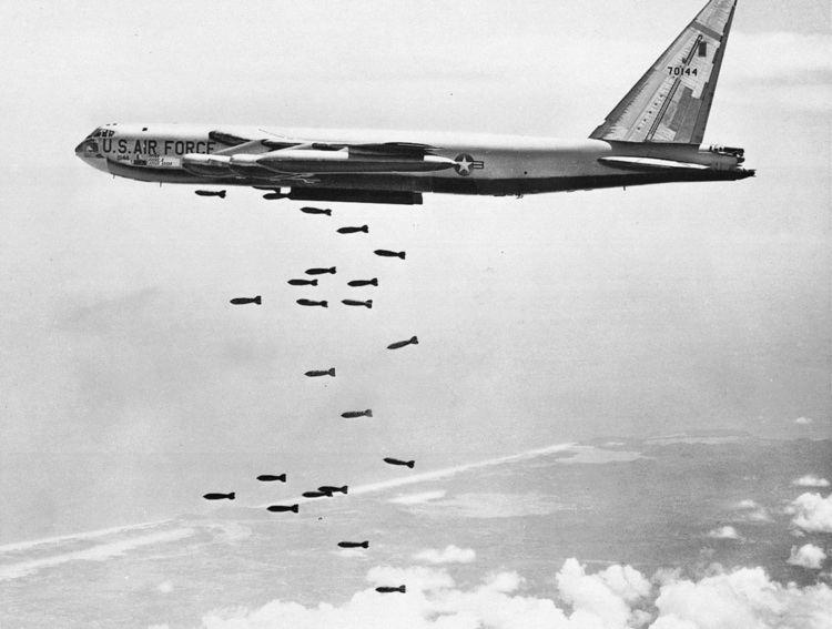 Operation Rolling Thunder Operation Rolling Thunder Vietnam War