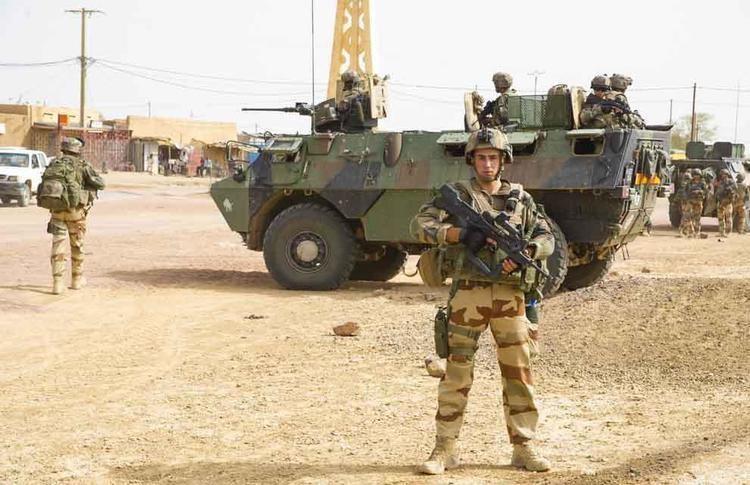 Operation Serval Operation Serval America39s Codebook Africa