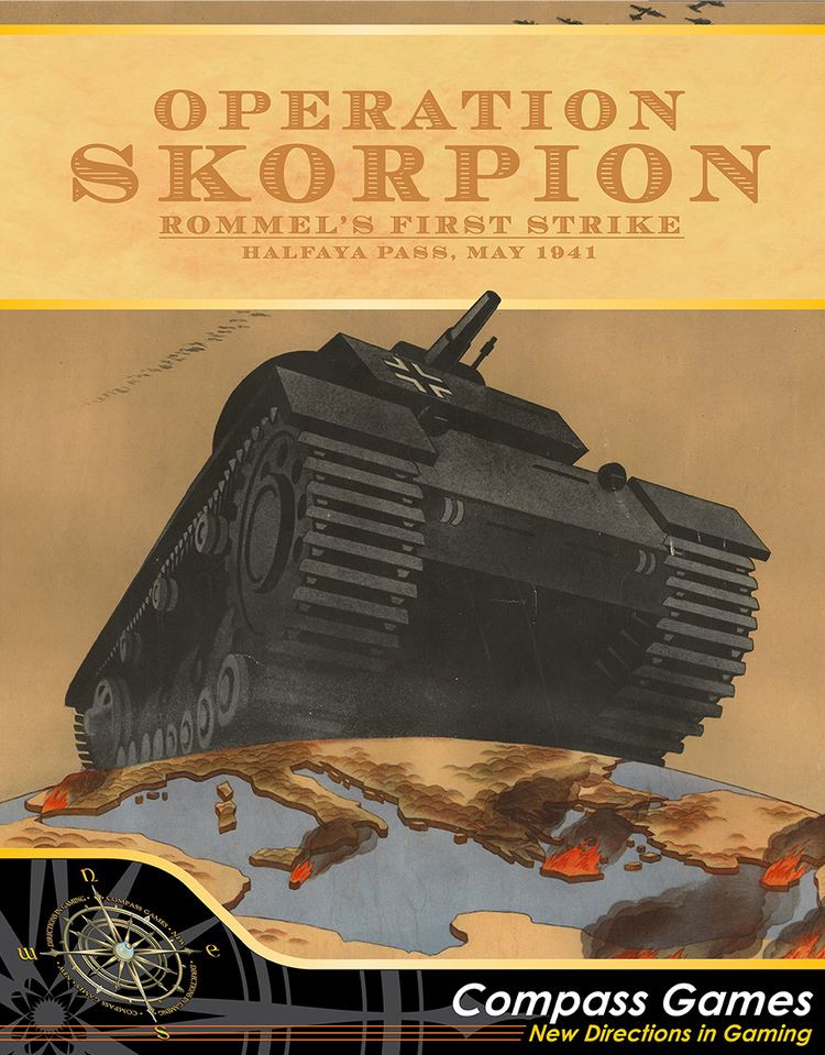Operation Skorpion httpscfgeekdoimagescomimagespic1559504jpg