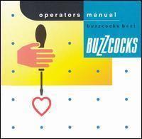 Operator's Manual: Buzzcocks Best httpsuploadwikimediaorgwikipediaen880Buz