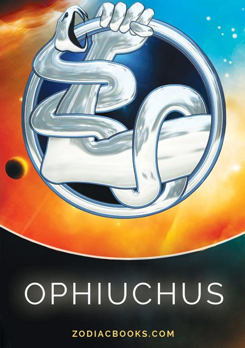 Ophiuchus Zodiac Signs Ophiuchus